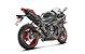 Ponteira Akrapovic titanio MGP - Suzuki GSXR 1000 (18~) - Imagem 3