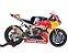 Suporte para escapamento em carbono - Honda CBR 1000RR SP (17~) - Imagem 2