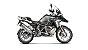 Ponteira Akrapovic titanio - BMW R 1250 GS (19~) - Imagem 1