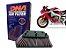 FILTRO DE AR ESPORTIVO DNA HONDA CBR 1000 RR  - Imagem 1