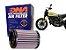 FILTRO DE AR ESPORTIVO DNA DUCATI SCRAMBLER 400, 800 (2015-20) - Imagem 1