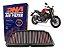 FILTRO DE AR ESPORTIVO DNA HONDA CB 650F, CBR 650R (20' - ) - Imagem 1