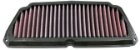 FILTRO DE AR ESPORTIVO DNA HONDA CB 650F, CBR 650R (20' - ) - Imagem 2