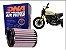FILTRO DE AR ESPORTIVO DNA DUCATI SCRAMBLER 800 Series (2015-20) - Imagem 1