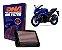 Filtro de Ar Esportivo DNA Yamaha R3/ MT03 (14~) - Imagem 1