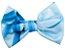 Bico de Pato Infantil Fundo do Mar Azul - Imagem 1