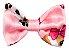 Bico de Pato Infantil Beagle Rosa - Imagem 1