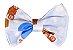 Bico de Pato Infantil Urso Azul - Imagem 1