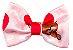 Bico de Pato Infantil Urso Vermelho - Imagem 1