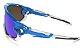 OAKLEY JAWBREAKER Sapphire Iridium OO9290-02 - Imagem 3