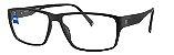 Armação para óculos de grau Zeiss ZS-20005 F902 56 - Imagem 1