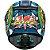 CAPACETE X-LITE X-802RR CHAZ DAVIES SEPANG - Imagem 3