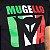 CAMISETA DAINESE MUGELLO D1 PRETA - Imagem 7