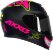 CAPACETE AXXIS EAGLE MC16 CELEBRITY EDITION BY MARIANNY PRETO FOSCO - Imagem 6