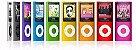 Mp4 Player Suporta Cartão SD Slim Lcd 1.8 Radio Fm  - Imagem 2