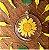 Pingente de florzinhas naturais - Imagem 1