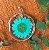 Pingente de florzinhas naturais - Imagem 3