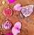 Pingente de florzinhas naturais - Imagem 5