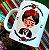 Caneca Frida Kahlo fofinha - Imagem 1