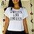 Camiseta/Cropped 'Gentileza gera Gentileza' - Imagem 3