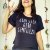 Camiseta/Cropped 'Gentileza gera Gentileza' - Imagem 1