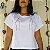 Camiseta/Cropped - 'Fodas para os padrões de beleza' - Imagem 5