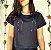 Camiseta/Cropped - 'Fodas para os padrões de beleza' - Imagem 2