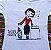 Camiseta 'O fabuloso destino de Amélie Poulain' - Imagem 1