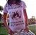 Camiseta 'Somos las nietas de todas las brujas que no pudiste quemar' - Imagem 1