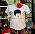 Camiseta 'São tempos difíceis para os sonhadores' Amélie Poulain - Imagem 1