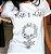 Camiseta 'NÃO É NÃO' - Imagem 1