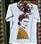 Blusa da Frida l Pinto flores - Imagem 1