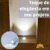 Mini Spot Led 1w De Embutir Redondo - Com Garantia ⭐️⭐️⭐️⭐️⭐️ - Imagem 7