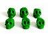 Saco de Ossos Verde e Roxo - Imagem 4