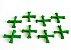 Saco de Ossos Verde e Roxo - Imagem 6