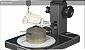 Fresadora 1000N  - Bio-Art - Imagem 7