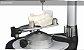 Delineador B2 (Paralelômetro) - Bio-art - Imagem 6