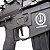 Rifle de airsoft elétrico AEG Neptune Keymod PDW ROSSI - Cal. 6mm  - Imagem 5