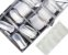 Molde F1 caixa com 100 unidades - Imagem 5