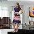 Vestido Kelly - Tamanho 42 - Moda Evangélica Executiva - Imagem 1