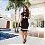 Vestido Renata - Tamanho 38 - Moda Evangélica Executiva - Imagem 1