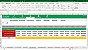 Planilha de Indicadores de Recursos Humanos em Excel 6.0 - Imagem 3