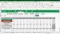 Planilha de Indicadores de Recursos Humanos em Excel 6.0 - Imagem 1