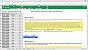 Planilha de Conferência do ICMS-ST Fiscal para Autopeças em Excel 6.0 - Imagem 2