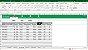 Planilha de Cálculo de Fretes Cubados por Caminhão em Excel 6.0 - Imagem 5