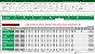 Planilha de Cálculo de Fretes Fracionados por Faixas de Cep em Excel 6.0 - Imagem 3