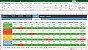 Planilha de Orçamento Empresarial em Excel 4.0 - Imagem 3