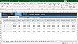 Planilha de Orçamento Empresarial em Excel 4.0 - Imagem 2