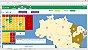 Planilha de Controle de Feriados (Brasil) em Excel 6.0 - Imagem 1