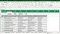 Planilha de Controle Completo de Avaliação de Desempenho em Excel 6.0 - Imagem 4